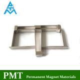 N40 60X12X1.5mm de Magneet van NdFeB van de Staaf van het Blok met het Magnetische Materiaal van het Neodymium