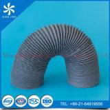 Tubo flexible de aluminio del conducto China de Combi del surtidor de aluminio del PVC
