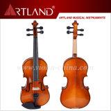 Твердое обмундирование скрипки для Студент-Самого дешевого твердого обмундирования скрипки
