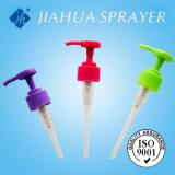 Angepasst farbige, flüssige Seifen-Zufuhr-Plastikpumpe für Handreinigung (JH-03C)