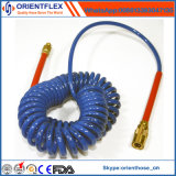 Macchinetta a mandata d'aria di nylon della bobina di PA con i montaggi