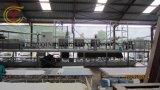 Tôle de toit ondulé en PRF de ligne de production