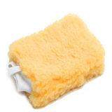 Шерсть промыть Mitt очистка рукавицы, Lambskin Car Wash Mitt