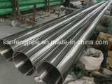 316/316L Stainless Steel Mirror Tubes