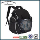 El mejor bolso del morral del deporte del fútbol con el compartimiento Sh-17070806 de la bola