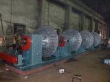 Schlauch-Metall flicht Herstellungs-Maschine