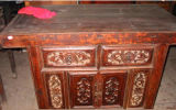 Chinese Antique Furniture - Table