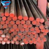 Materiaal 4130 van het staal Warmgewalst Rond Staal 4135 4140