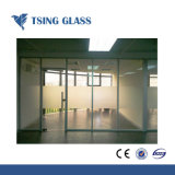 Индивидуального дизайна матового закаленного стекла / Кислота выбиты из закаленного стекла для создания/декора
