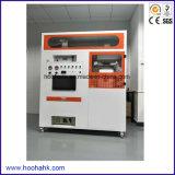 Hooha Kegel-Kalorimeter ISO 5660 feuern Testgerät ab