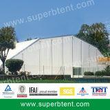 Tente industrielle de polygone pour l'atelier d'entrepôt ou d'usine