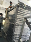 外部壁の装飾の物質的な鋼鉄建物としてアルミニウム格子