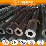 Profilo di alluminio industriale dell'espulsione di alta qualità