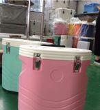 Eis-Kasten für Arbeitsweg-kampierenden Nahrungsmittelspeicher