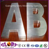 Высокое качество полимера письмо, Digital Signage светодиодные рекламные вывески Front-Lit письмо