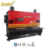 Máquina de corte guilhotina corte de chapa metálica e máquina de dobragem