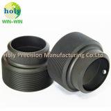 De Douane CNC die van de Fabrikant van China de Ring van het Aluminium van het Messing van het Roestvrij staal van Delen machinaal bewerken