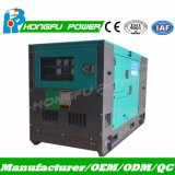 152kVA Diesel/Power/Silent/Power Genset with Cummins Engine 6BTA5.9-G2
