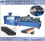 Flexibler Belüftung-gewölbter Entwässerung-Schlauch, der Maschine herstellt