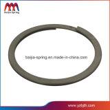 Disque en acier inoxydable Ware Cycle de la vis de pièces de moteur