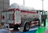 Máquina de recarga de GLP, Mobile Estação Skid montado GPL GPL, recarregue a máquina