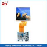 3.5 экран дисплея дюйма TFT LCD с разрешением МНОГОТОЧИЯ 320*240