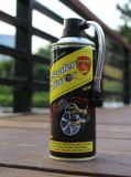 Reifen-Reparatur-Spray-Gummireifen-Abdichtmassen-u. Luftpumpe-Großverkauf