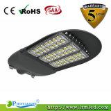 Precio al por mayor de la fábrica de la luz de la zona Parking calle luz LED 150W
