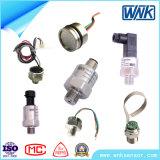 Anti-Vibration датчик давления насоса 4~20mA/0.5-4.5V/0-5V с Packard или Gx12-3