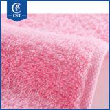 A venda por atacado da promoção industrial barato personalizou do algodão a toalha 100% de mão pequena