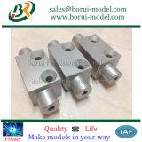 Les pièces métalliques de précision Hot-Selling, usinage CNC/tournage CNC