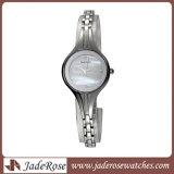 스테인리스 시계 형식 시계 숙녀 시계 석영 시계