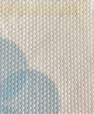 Tissus non-tissés mous gravants en relief de coton de Thermalbond pour la feuille à extrémité élevé de dessus de couche-culotte