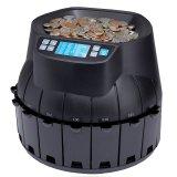 Trieuse de pièces en euros RX810b