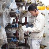 熱い作業型の鋼鉄H10 1.2365 SKD7鋼鉄棒棒