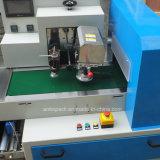 El consumo de la paja se enrolle la máquina con contador automático