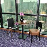 Mobiliario de gama alta de Restaurante de madera sillas en venta (FOH-0799)