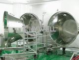 Verflüssigter verflüssigen/Fließbett-Granulierer für Nahrung und pharmazeutisches
