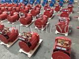 Huasheng dínamo del generador de 5000 vatios para 1 a 24kw