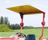 Trattore agricolo della rotella di Jinma 62HP 4WD con CE