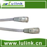 El mejor cable trenzado de la cuerda de corrección del precio CAT6 UTP para la venta