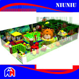 子供のための優秀なデザイン安全なセリウムの屋内柔らかい運動場