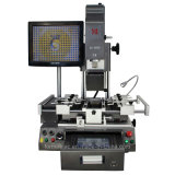 De optische Solderende Machine van de Reparatie van de Post van de Herwerking BGA van de Groepering Hand