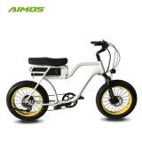Bici elettrica di gestione a pile di /Electric della bicicletta del blocco per grafici della lega di alluminio 2018
