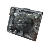 Één Mechanisme van het Muntstuk van de Groef Mechanisch voor Automaat Gumball