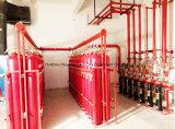 Brandblusapparaat Ig541 van het Systeem 80L90L van de Brandbestrijding van de Verkoop van de fabriek het Directe
