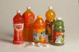 Máquinas moldando de enchimento quentes plásticas do sopro dos frascos