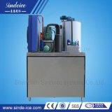 Shenzhen Sindeice ce flocon Machine à glace pour le supermarché