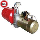 수동식 펌프를 가진 최신 판매 DC24V 수력 단위 팩