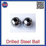 Esfera de acero inoxidable AISI304 perforados Inox Ball